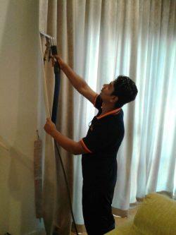 curtain cleaning kuala lumpur