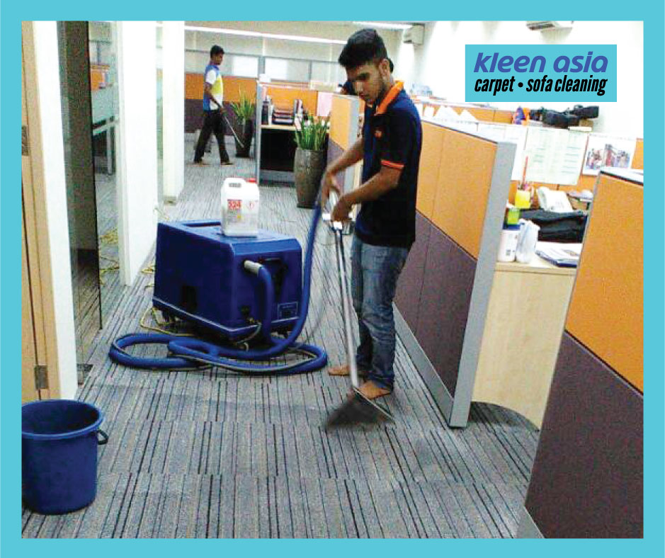 Office Carpet Cleaning Kl Selangor Malaysia